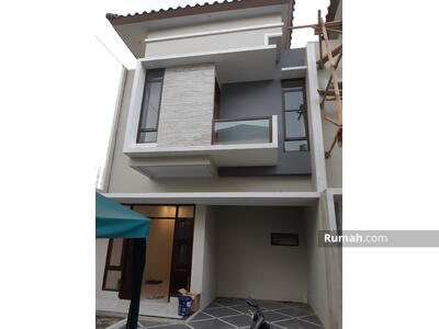 Dijual - Duren lantabur residence