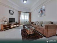 Disewa - Sudirman Tower Condominium