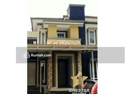 Dijual - Rumah Strategis Cluster Valencia, Graha Raya Bintaro