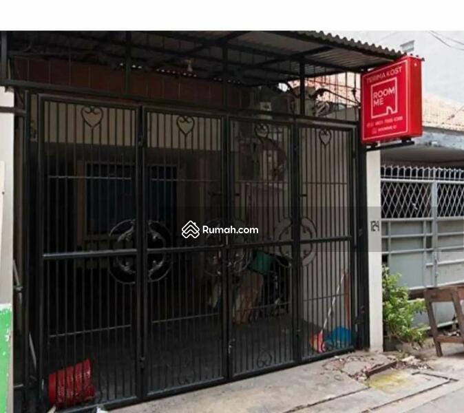 Dijual Rumah Kos Jakarta Pusat #106809014