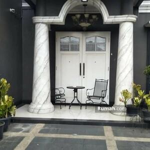 Dijual - Dijual Rumah Mewah Cantik Jakarta Barat