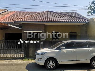 Disewa - Rumah Disewa Candi Prambanan Utara Semarang