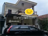 Dijual - Rumah Dijual Merbau Raya Semarang