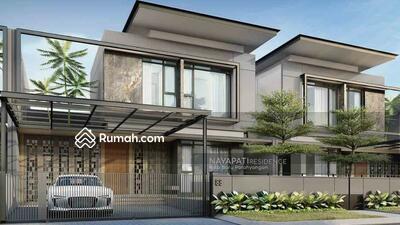 Dijual - Nayapati Residence Kota Baru Parahyangan