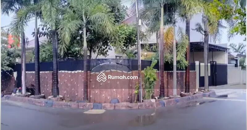 DIJUAL RUMAH HOOK BANGUNAN BARU DI PULOGEBANG #106824958