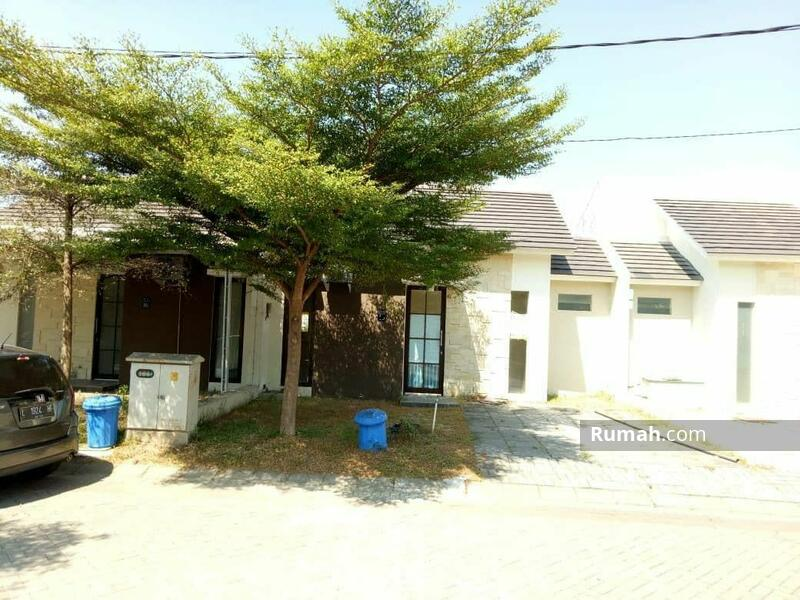 Dijual Rumah Citra Harmoni Citraland Stamford Sidoarjo #106842048