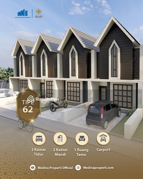 Rumah Syariah Cibubur #106871158