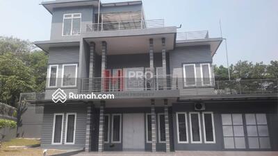 Dijual - Rumah Good Quality & Best Price Cluster Bukit Golf Hijau Sentul City, Bogor
