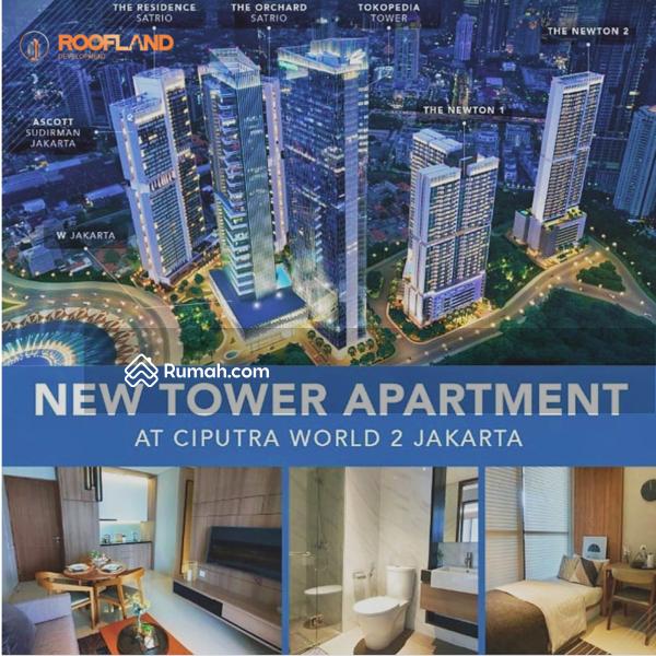The Newton Apartment #106896166