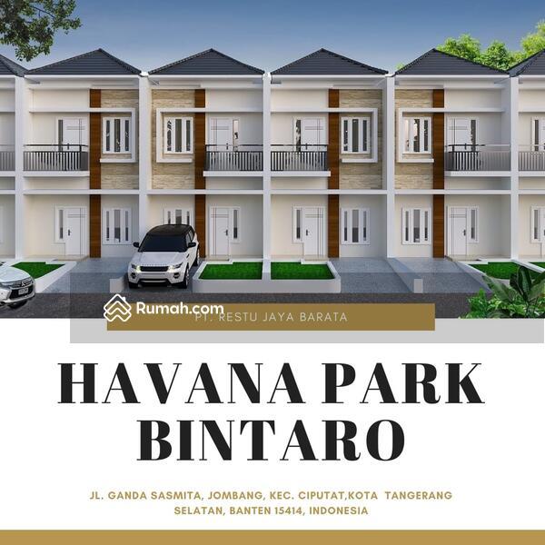 Havana Park Bintaro #106904010