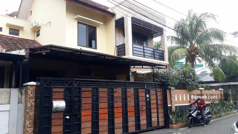 Rumah Bagus minimalis #106915096