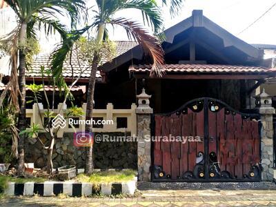 Dijual - Rumah di Rungkut Menanggal Harapan Surabaya