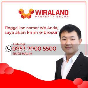 Dijual - Tim Inhouse GIVENCY ONE 0853-2000-5500 (RUDIHALIM) Best Service Rumah Kota Medan Helvetia Ringroad