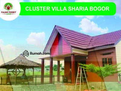 Dijual - CLUSTER VILLA SHARIA BOGOR