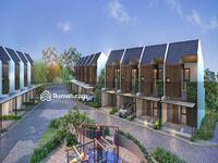 Dijual - Rumah Smarthome Modern Full Furnished di Grand Wisata, Bekasi