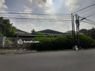 Dijual - Jual Cepat Rumah Hitung Tanah di Cipete dekat Fatmawati raya