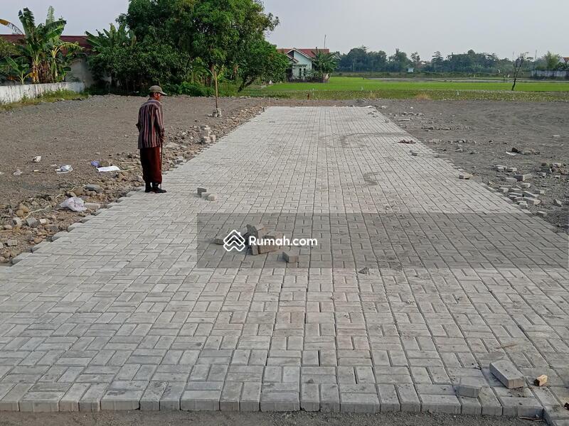 Kavling Matang Cocok Bangun Homestay Dekat Ambarrukmo Plaza Include Fasum #106951628