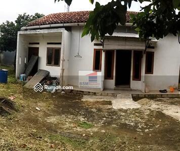 Dijual - Jual Cepat Tanah Ada 2 Pintu Kontrakan, Siap Bangun, Lokasi Bagus Pinggir Jalan