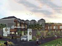 Dijual - Rumah Murah 2 Lantai 3 Kt di Sekitar Pondok Aren Ready Stock Siap Huni Bisa KPR DP 5% SHM