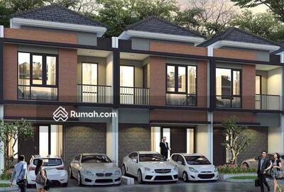 Dijual - Rumah Murah 2 Lantai 3 Kt Dekat Kawasan CBD Bintaro Jaya Ready Stock Siap Huni Bisa KPR DP 5% SHM