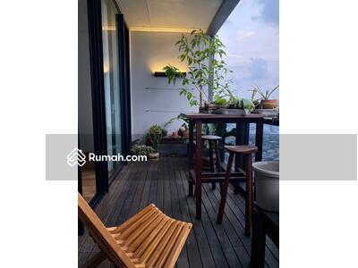Disewa - sewa apartemen district 8 senopati SCBD
