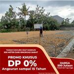 BISA KREDIT HINGGA 15 Tahun DP 0%: Tanah Kavling Dalam Ring Road Jogja