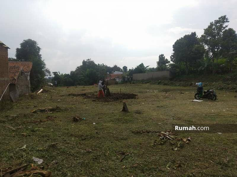 Tanah Kavling View Kota Cimahi; Area Cipageran,  Sertifikat SHM #107451430