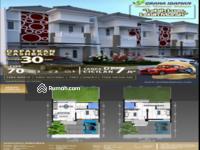 Dijual - Graha Idaman 10 Cashback 30 Juta Lokasi Strategis Gunung Sindur Harga  Cash 895 Juta