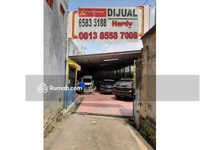 Dijual - Bengkel Slipi Jaya