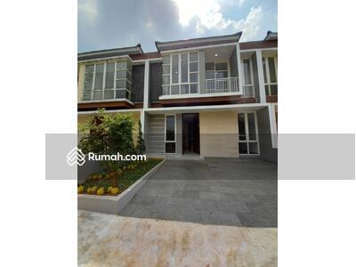 Dijual - Rumah Baru Dua Lantai di Jatimakmur Townhouse Akses Tol Jatiwaringin Bekasi