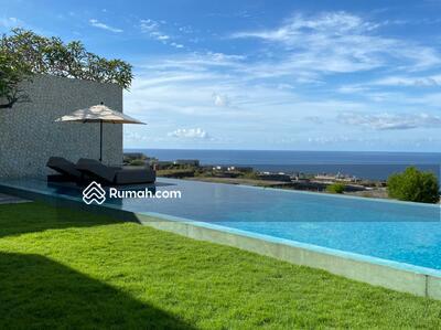 Dijual - GRY 041-Dijual Beautiful Luxury Villa for Sale with Full Unblock Ocean View located in Pandawa Beach