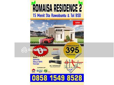 Dijual - ROMAISA RESIDENCE 2