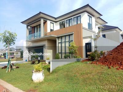 Dijual - Cluster Miami Rumah Mewah Harga Mulai 2M di Kawasan Kota Wisata Cibubur