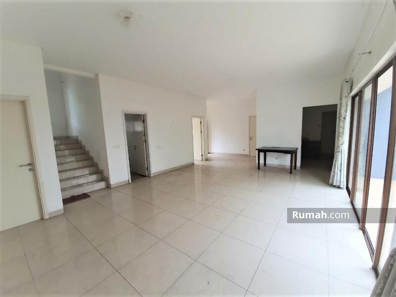 RECOMMENDED Rumah  mewah 2 lantai 198m 12x17m type4KT cluster Lantana JGC Jakarta Garden City #107010080
