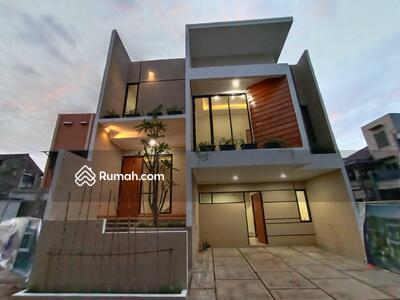 Dijual - Adn Residence , Rumah Syariah 3 Lantai di Condet Jakarta Timur