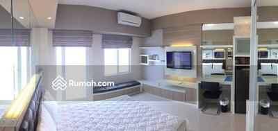 Disewa - Apart Tanglin 23 Luas 29 studio plus Full furnished Lux