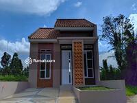 Dijual - Villa Surya Asri Cijeruk, Nego Ratusan Juta