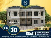 Dijual - 73 residence