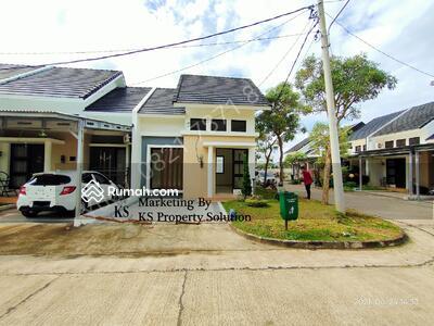 Dijual - Rumah Hook di komplek Royal Resort Residences di Tegal Binangun, OPI, Jakabaring, Palembang