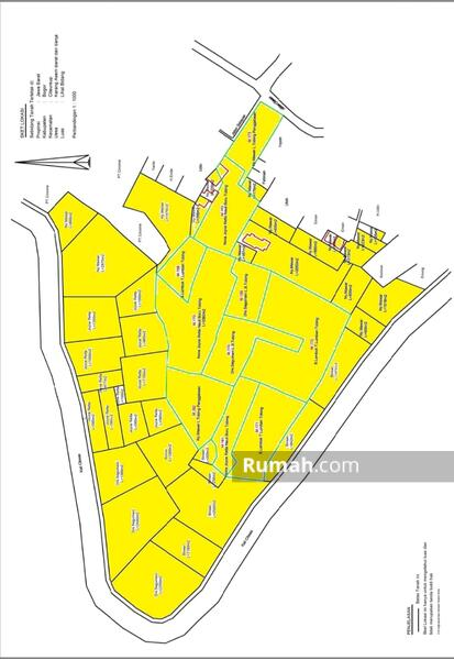 Tanah Industri Lokasi Strategis di Citeureup Bogor #107060514