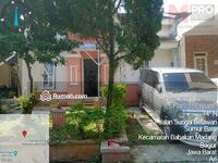 Dijual - Rumah Cluster Taman Venesia Sentul City, Bogor