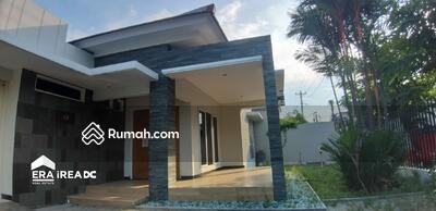 Disewa - Rumah tengah kota Seteran Semarang