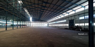 Dijual - Pabrik Pandaan, Pasuruan, Jawa Timur
