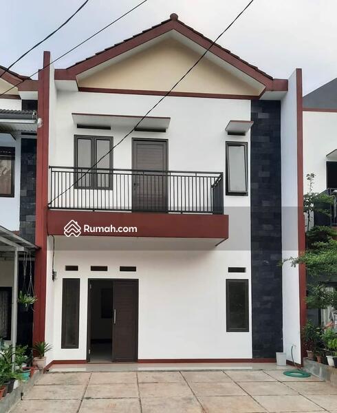 Rumah 2 Lantai Bumi Karya Pesona Kalimulya Pondok Rajeg Cibinong Depok #107083742