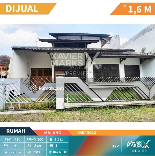 Rumah Karanglo #107092908