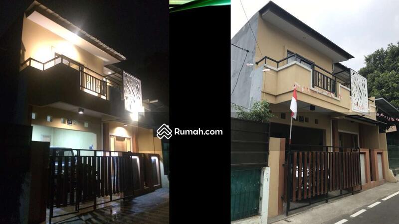 Bawah Harga Pasaran Rumah Bonus Kostan di Cipayung #107094934