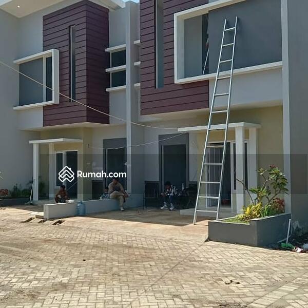 Rumah mewah 2 lantai harga murah 4 kamar belakng polda sudiang makassar #107106104
