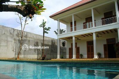 Dijual - Dijual rumah di Bangka Kemang LT 780m Harga 20M