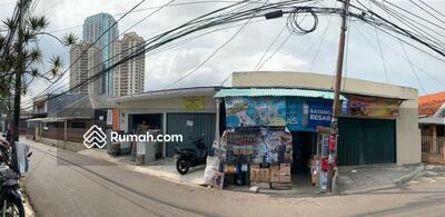 Dijual - Dijual murah kost an dan uko kios di palmerah jakarta selatan