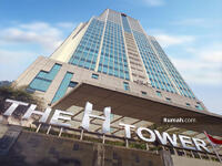 Dijual - H Tower